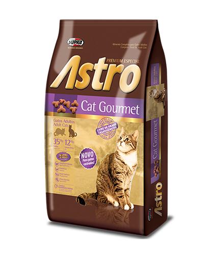 Cat Gourmet