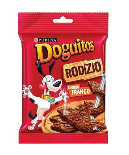 Doguitos - Bifinho frango