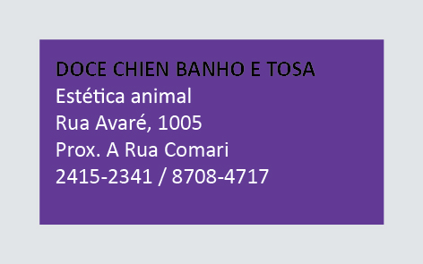Doce Chien