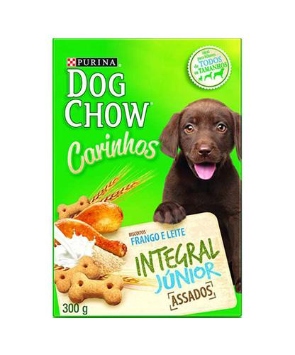 Dog Chow Carinhos Júnior