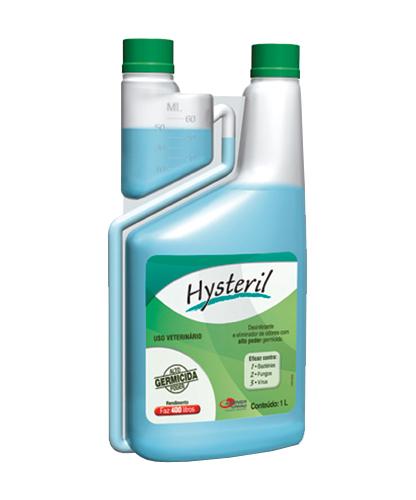 Hysteril