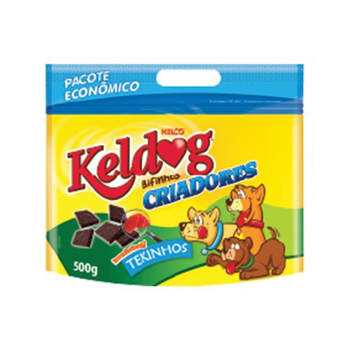 Bifinhos Keldog - Criadores (tekinhos)