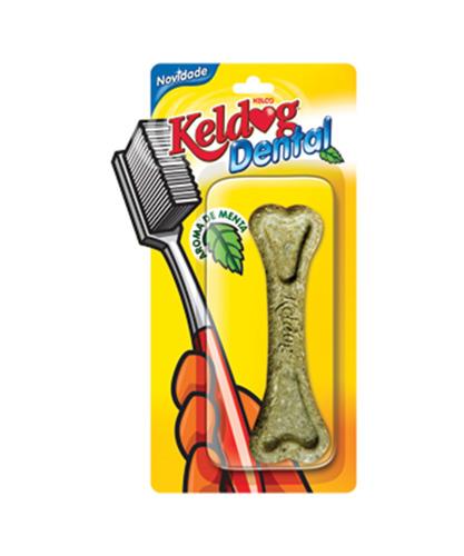 Keldog dental - aroma de menta
