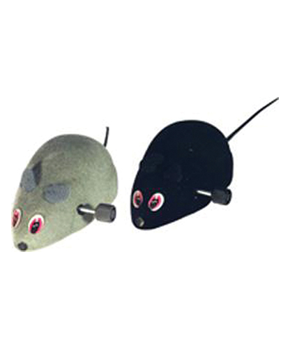 Ratinho Real De Corda