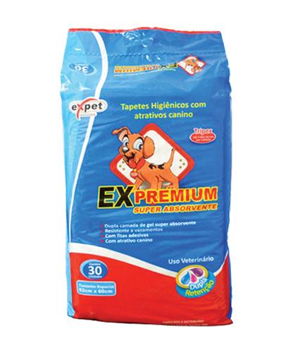 Tapete Higiênico EX Premium