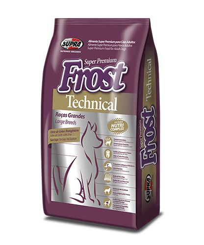 Frost Technical