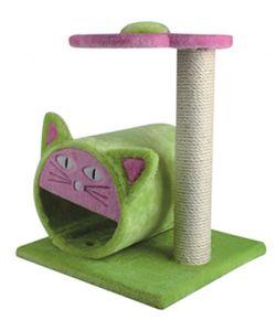 Arranhador Gato  Luxo