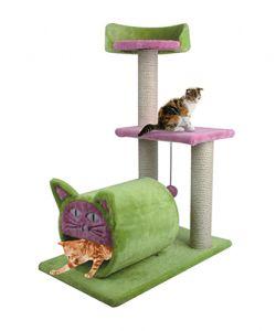 Arranhador Gato Luxo Grande