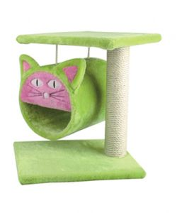Arranhador Gato Suspenso