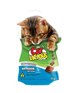 Cat Licious - Antiodor