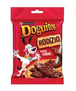 Doguitos - Bifinho carne