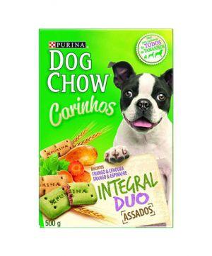 Dog Chow Carinhos Duo