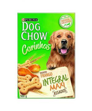 Dog Chow Carinhos Maxi