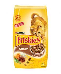 Friskies Carne