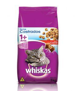 Gatos Castrados