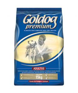 Goldog premium adultos