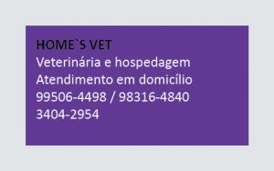 Home\'s Vet