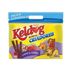 Bifinhos Keldog - Criadores (carne e cereais)