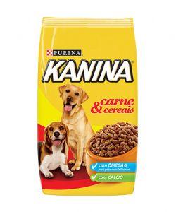 Kanina Adultos - Carne E Cereais