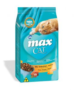 Maxcat Mix Selection