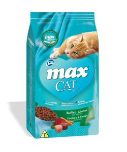 Maxcat buffet
