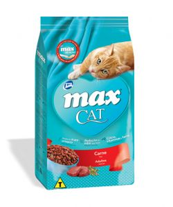 Maxcat carne
