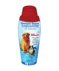 Shampoo Duprat Antipugas