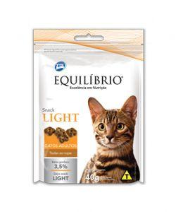 Snack Equilíbrio - Light