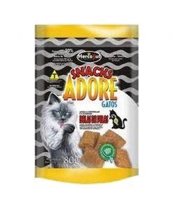Snacks Adore - Anti Bolas De Pelos