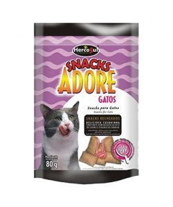 Snacks Adore - Odor Off