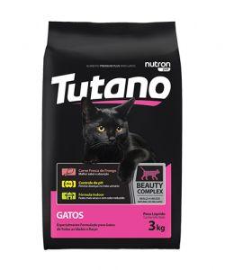 Tutano Gatos