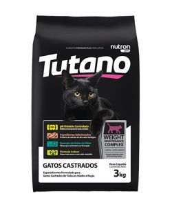 Tutano Gatos Castrados