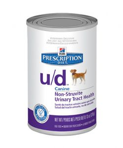 UD - Urinary Tract Health